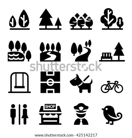 public park stock images royaltyfree images amp vectors