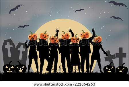 Party - Halloween