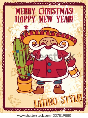Mexican Christmas Stock Photos, Royalty-Free Images & Vectors ...