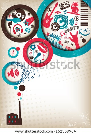 Talent Show Flyer Stock Images RoyaltyFree Images  Vectors