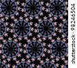 pattern - stock vector