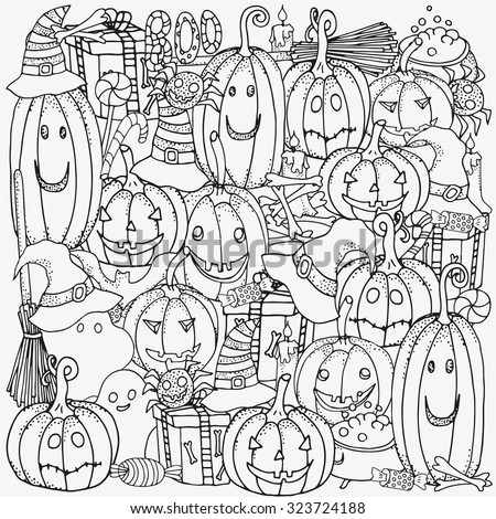 Coloring Page Stock Photos Images Pictures Shutterstock