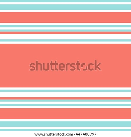 Pattern stripe seamless red green and white colors. Christmas striped abstract  background.