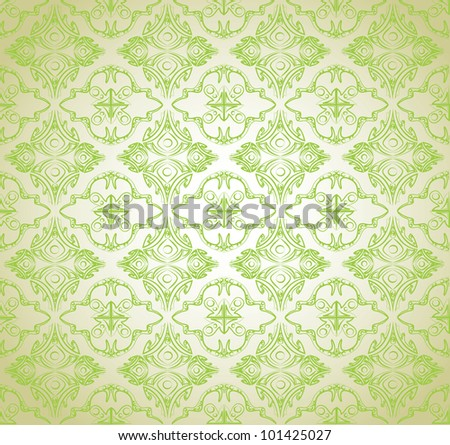 Pattern wallpaper ,Vector background