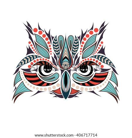 owl tattoo stock images royalty free images vectors shutterstock. Black Bedroom Furniture Sets. Home Design Ideas