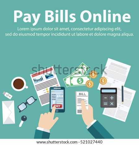Pay Using Phone Bill