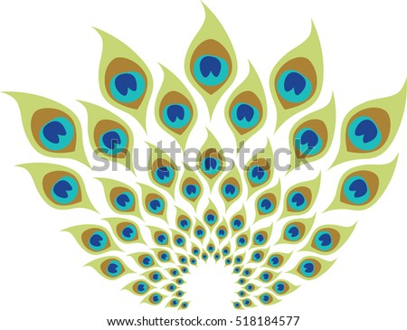 Peacock stock images royalty free images vectors for Where can i buy peacock feathers craft store