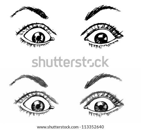 Eyes Wide Open Stock I...
