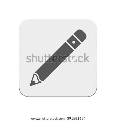 Pencil Icon Vector. Pencil Icon JPEG. Pencil Icon EPS. Pencil Icon AI. Pencil Icon Drawing. Pencil Icon Picture. Pencil Icon JPG. - stock vector