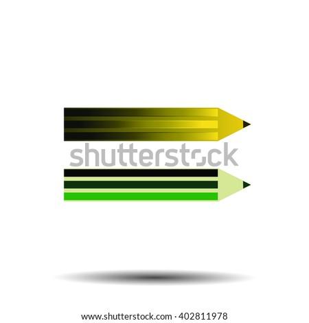 Pencil Icon Vector. Pencil Icon JPEG. Pencil Icon Picture. Pencil Icon Image. Pencil Icon Graphic. Pencil Icon Art. Pencil Icon JPG. Pencil Icon EPS. Pencil Icon AI. Pencil Icon Drawing - stock vector