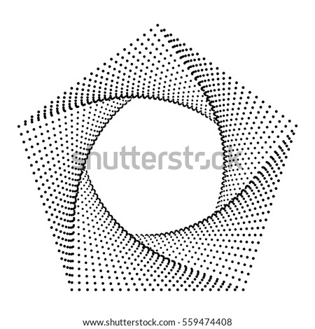 Pentagon Shape Stock Photos, Royalty-Free Images & Vectors ...