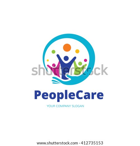 People Care logo.