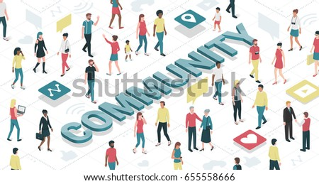 connecting people with modern communication technology It's just one factor in modern life  connecting to people  not much new going on here except teenage behavior is now visible thanks to technology and.
