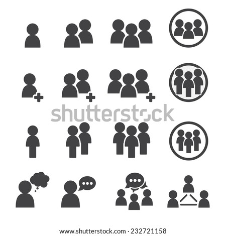 Table Silhouette Stock Images Royalty Free