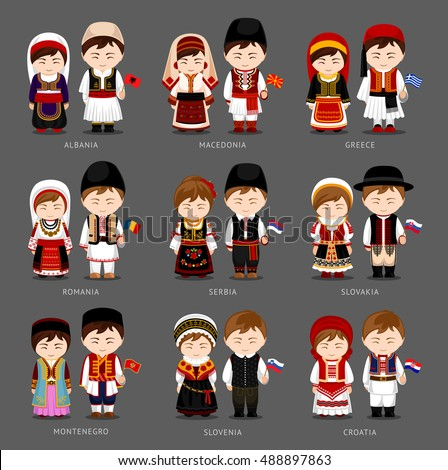cultural differences spain slovakia Our country guides cover everything from etiquette, to local customs, culture and how to conduct business learn about the world cultures and countries.