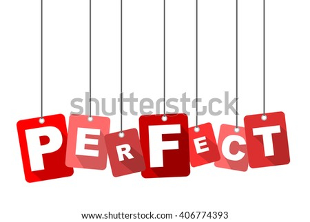 perfect, red vector perfect, flat tag perfect, element perfect, sign perfect, design perfect, background perfect, illustration perfect, picture perfect, perfect eps10