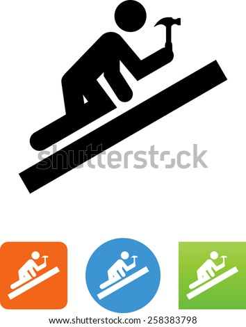 Roofing Hammer Stock Photos Images Amp Pictures Shutterstock