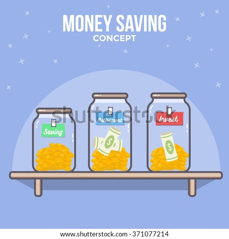 personal finance saving money