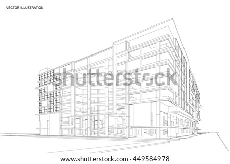 building rendering stock images  royalty