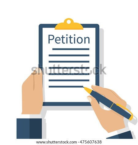 free petition