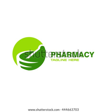 Pharmacy Logo Meaning Clipart Library