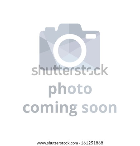 Photo coming soon symbol - stock vector