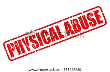 how to stop physical abuse