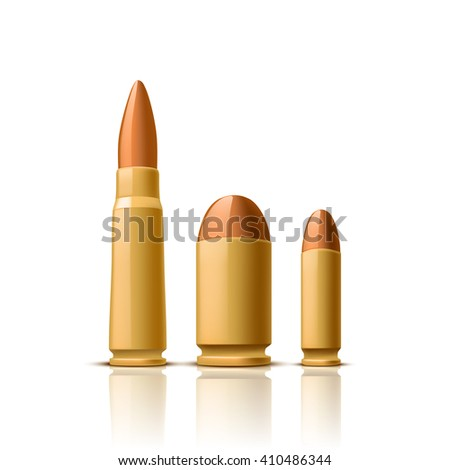 picture of bullets