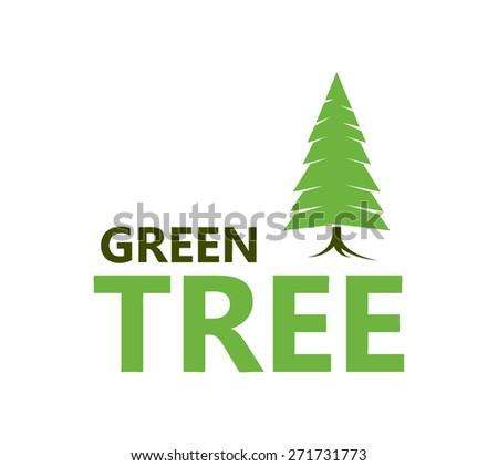 pine tree logo stock images royaltyfree images amp vectors