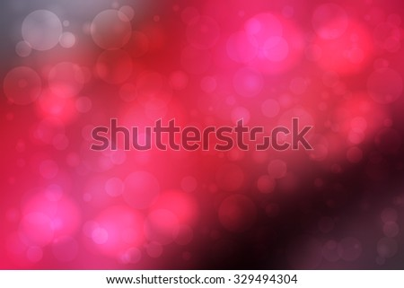 Pink abstract smooth blur background with lights over it.