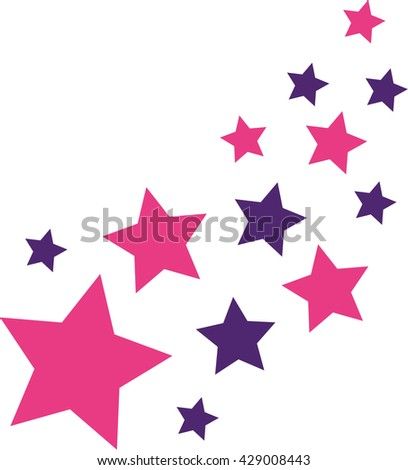 Purple Stars Stock Images, Royalty-Free Images & Vectors ...