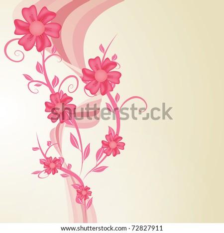 Related Pictures bordes florales en dorado para tarjeta de invitacion ...