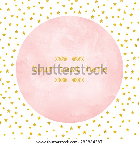 wallpaper polkadot cute