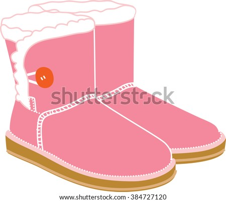 Ugg Boots Stock Images Royalty Free Images Amp Vectors