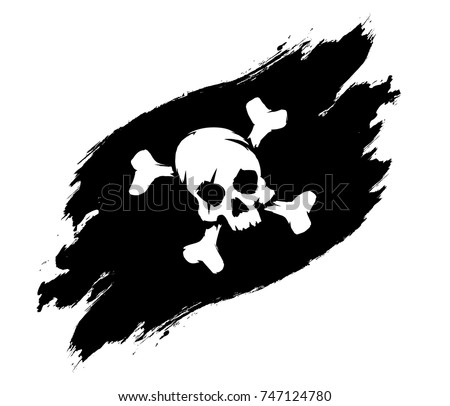 Pirate Flag Stock Images, Royalty-Free Images & Vectors ...