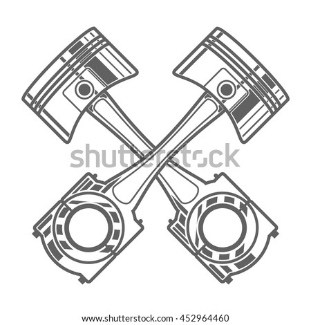 Pistons Stock Images, Royalty-Free Images & Vectors ...