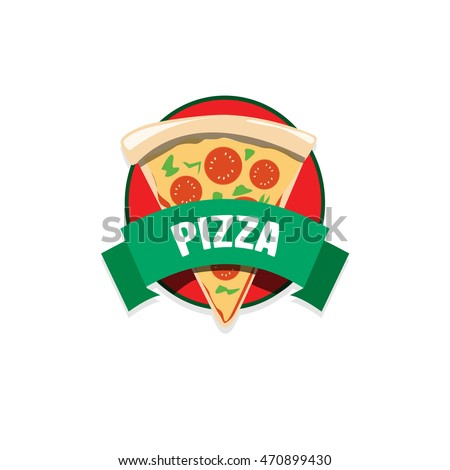 creer un logo gratuit pizza