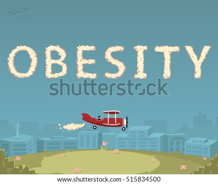 Short Essay on Obesity