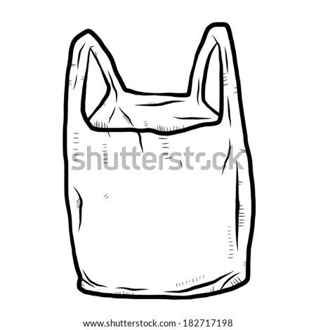 Shopping Bag Drawing Images Stock Photos amp Vectors