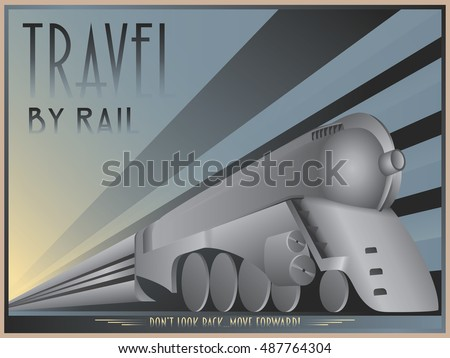 Please Buy Here Etsy Travel Poster Stock Vector 407224612 ...