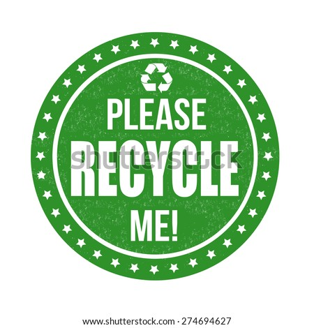 recycle me stock images royaltyfree images amp vectors