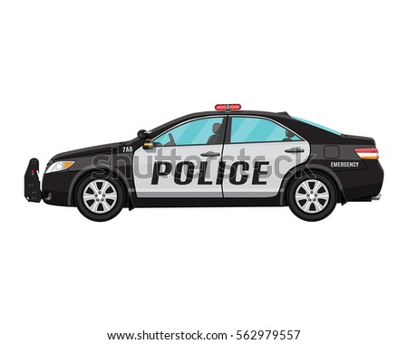 Police Car Stock Images Royalty Free Images Amp Vectors