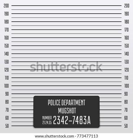 police mugshot background stock images royaltyfree
