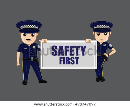 how to become a safety officer