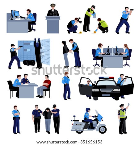 Policeman Stock Photos, Royalty-Free Images & Vectors ...