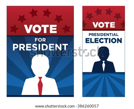 Political Campaign Stock Images, Royalty-Free Images & Vectors