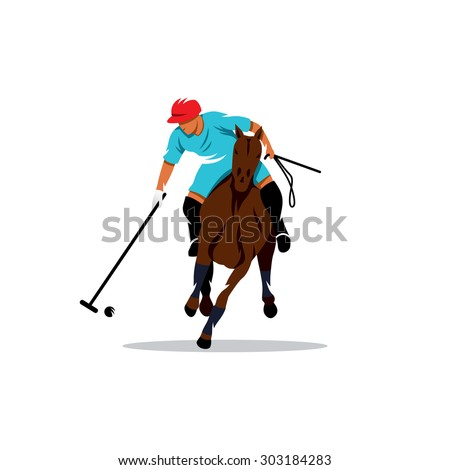 polo sport horse stock images, royalty-free images & vectors