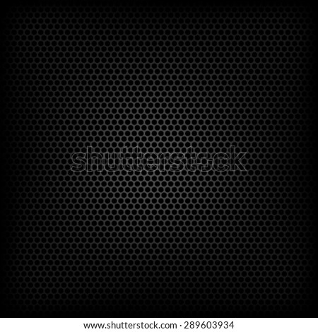 Polygon texture. Vector