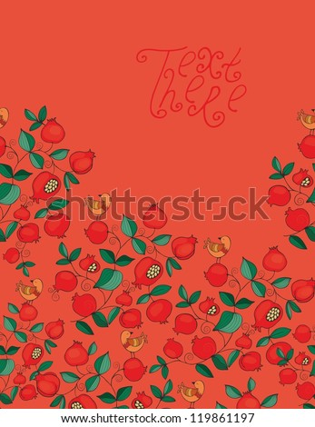 Pomegranate Flower Stock Images, Royalty-Free Images ...