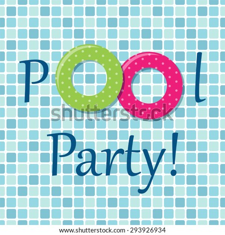 Swimming Party Stock Images, Royalty-Free Images & Vectors ...